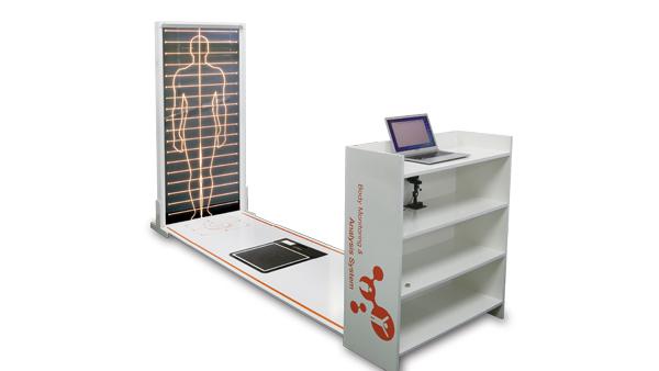 Body monitoring & analysis system