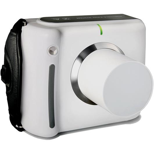 Portable Dental X-ray System