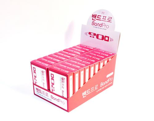 Band Pro PVC Bandage
