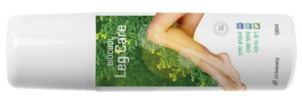 Biocool Leg Care