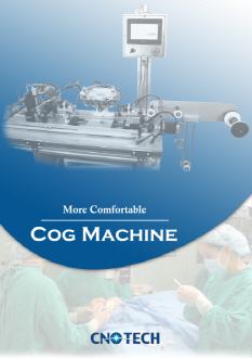 Barbed Suture Manufacturing Machine