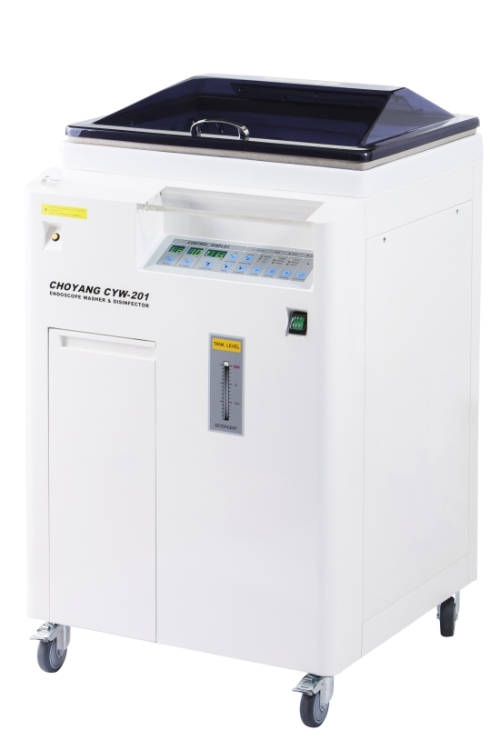 Automatic Endoscope Washer & Disinfector
