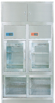 PACC CABINET