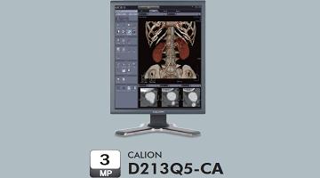 Diagnostics Display 21.3-inch 3MP Color
