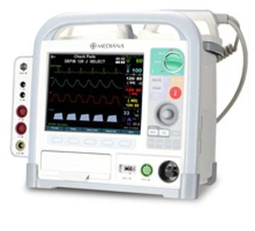 Defibrillator D500