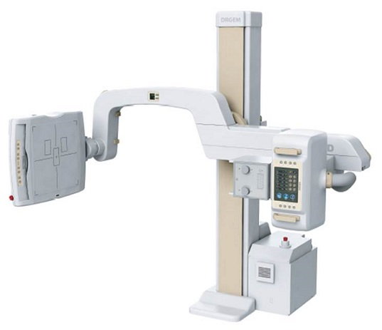 Digital Radiography System; DIAMOND-6A