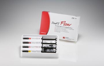 DenFi Flow  Made in Korea