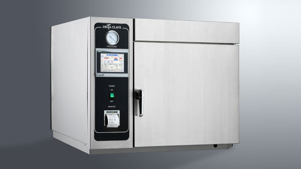 Ethylene Oxide gas sterilizer