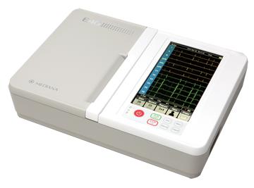 Electrocardiographic E40+