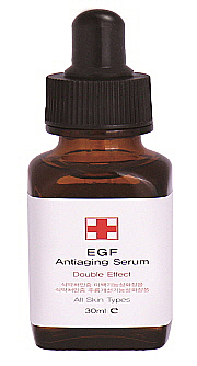 EGF Antiaging Serum Double Effect