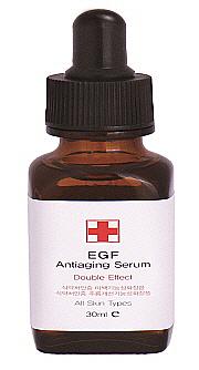 EGF Antiaging Serum Double Effect