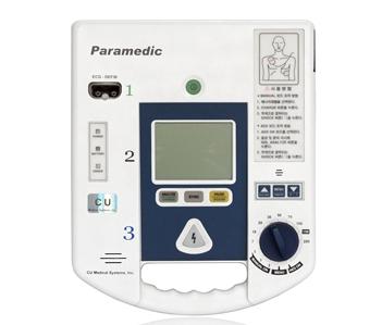 AED & Defibrillator