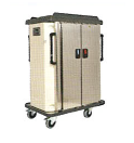 HOT & COLD FOOD SERVICE CART