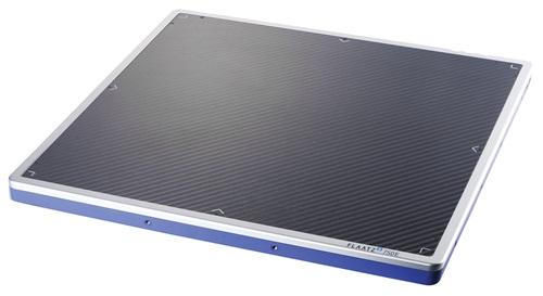 Flat panel Digital X-ray Detector