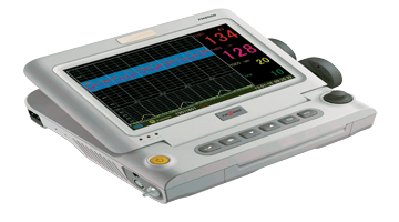 Maternal Fetal Monitor