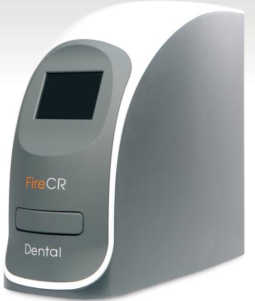 CR Scanner Dental