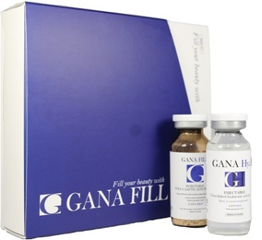 GANA FILL FACE SET  Made in Korea