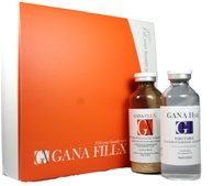 GANA FILL-X FOR BODY SET  Made in Korea