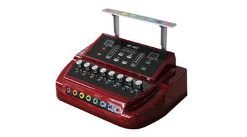 8 Channel Low Frequency Stimulator  Made in Korea