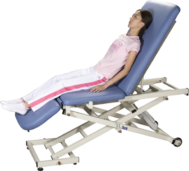 Treatment Bed  Made in Korea
