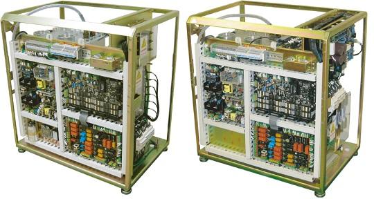 HF X-ray Generator; GXR HF Generators