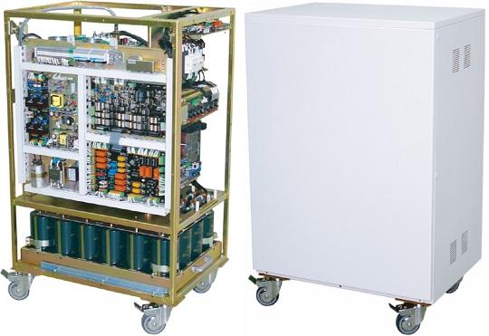 HF X-ray Generator; GXR-C HF Generators