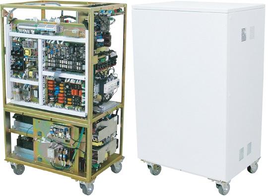 HF X-ray Generator; GXR-U HF Generators