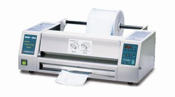 Cutting & Sealing Machine
