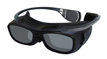 IPL(Intense Pulsed Light) Medical Safety Glasses