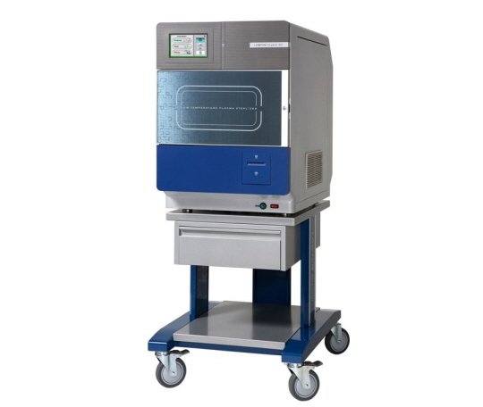 Low Temperature Plasma Sterilizer  Made in Korea