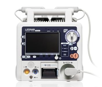 Defibrillator Trainer