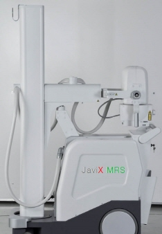 MOBILE Digital Diagnostic X-RAY SYSTEM