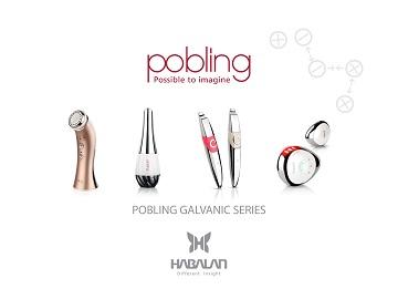 Galvanic Beauty Device