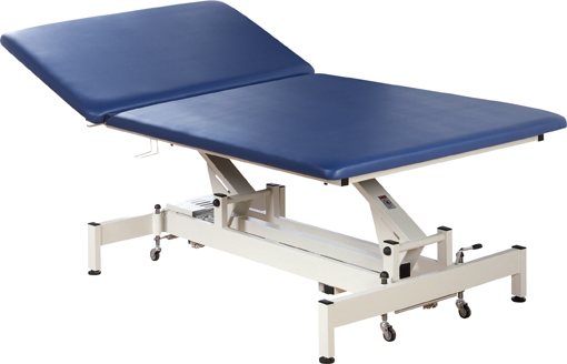2 Section Bo-bath Table
