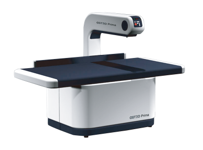 Affordable high precision Bed-type Bone Densitometer