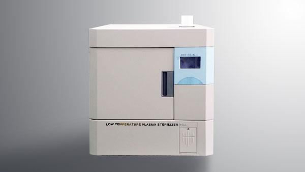 Plasma sterilizer