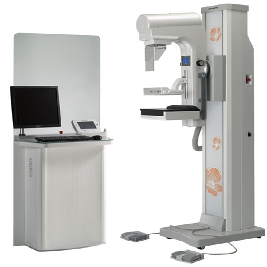 Digital Mammography System