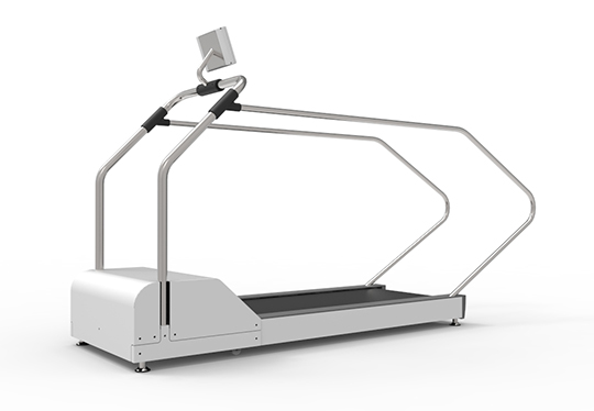 Rehabilitation Treatment Treadmill  Made in Korea
