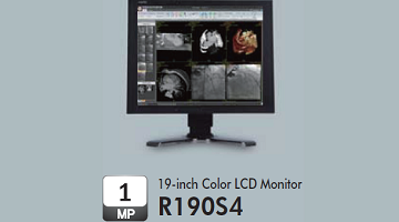 Diagnostics Display 19-inch