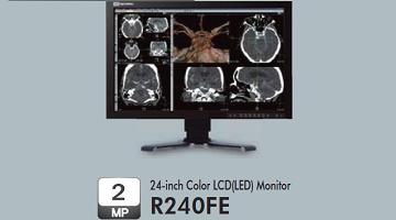 Diagnostics Display 2MP Color 24-inch Full HD