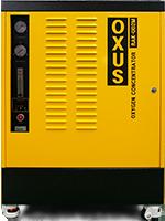Medical oxygen Supply System