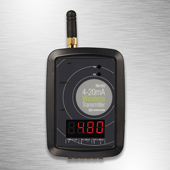 4-20mA wireless transmitter