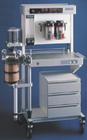 Anesthesia Workstation