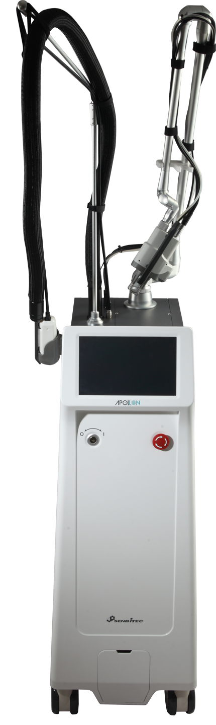 CO2 Laser APOLLON