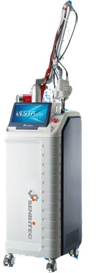 CO2 Laser VESTA