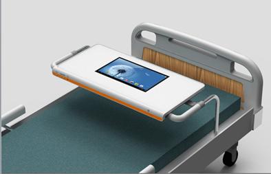 Media Table Smart TV