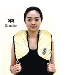 Shoulder&Body Massager