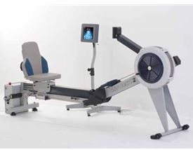 Rowing machine for Rehabilitation