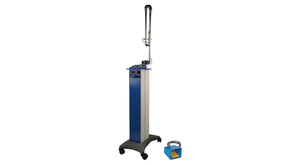CO2 surgical laser