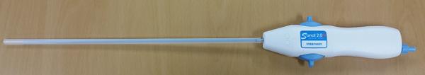Epidural catheter